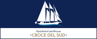 Appartement Penthouse CORCE DEL SUD Bleu Long