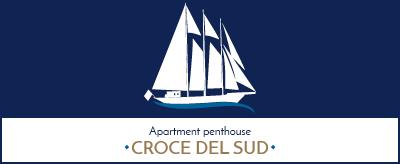 Appartement Penthouse CORCE DEL SUD Bleu Long